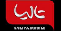 Taliya - logo