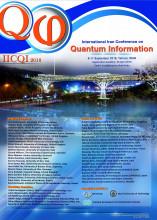 IICQI-18 Poster