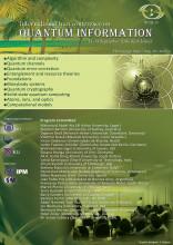 IICQI 2010 poster