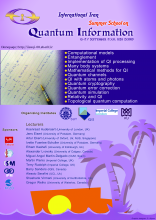 IISSQI 2008 - poster