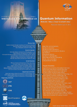 IICQI 2012 poster