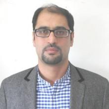 Mahmoud Mahdian's picture